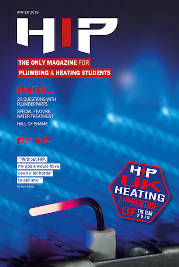 HIP Magazine