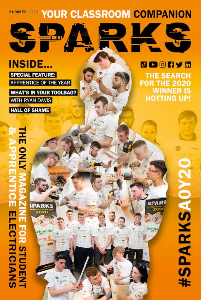 SPARKS Magazine