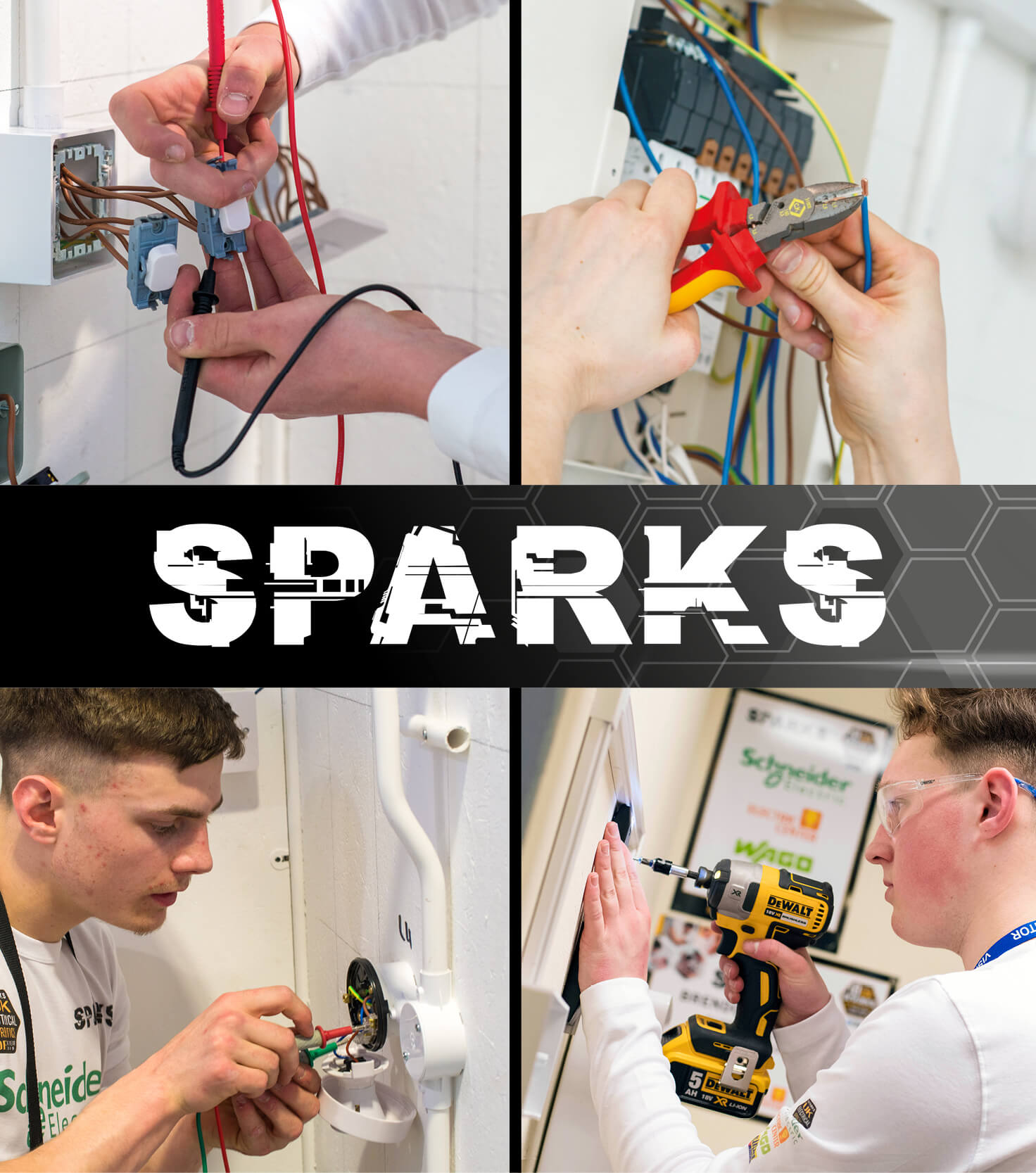 sng sparks